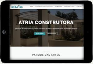 Atria Construtora