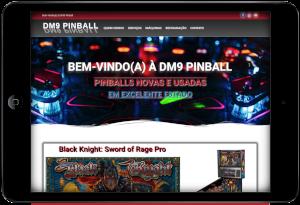DM9 Pinball