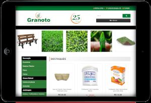 Loja Granoto