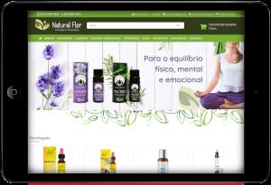 Loja Natural Flor