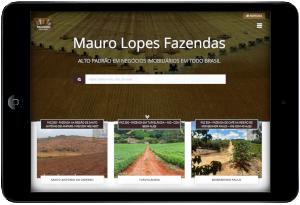 Mauro Lopes Fazendas